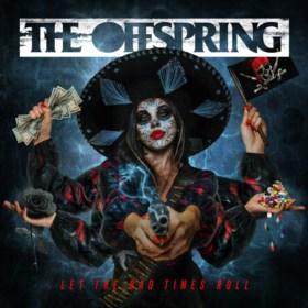 RECENSIE. 'Let the bad times roll' van The Offspring: Tussen doctoraat, pepersaus en vlieguren ***