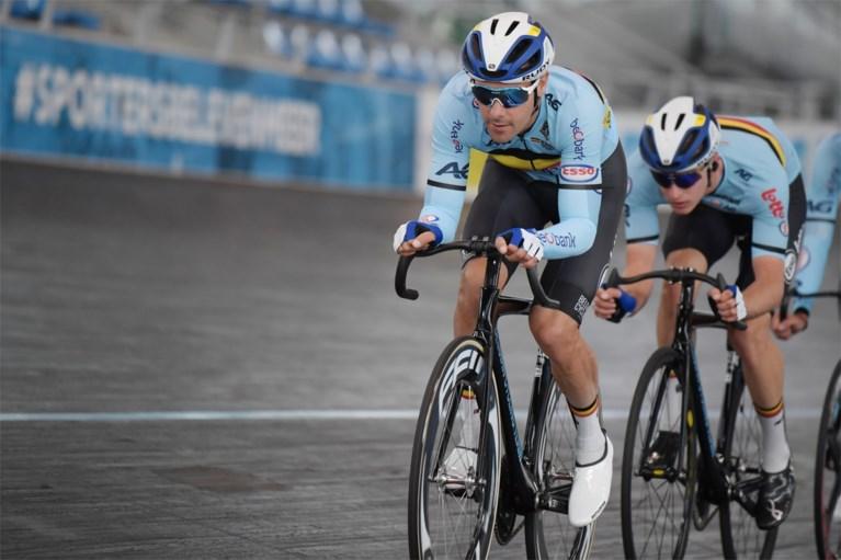 200 renners, olympische aspiraties en 31 nationaliteiten: na één jaar wordt er in Gent weer op de piste gekoerst