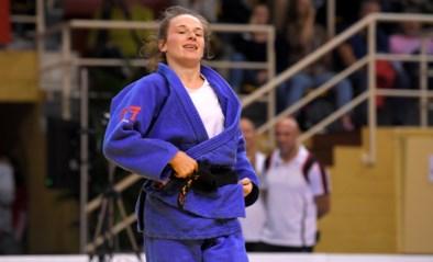 EK judo: Ellen Salens (-48 kg) moet meteen inpakken