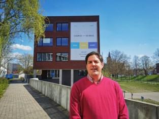 """Wie in leger of veiligheid wil werken, kiest best voor Campus De Brug: """"Er komt ook wel eens een survivalweekend bij"""""""