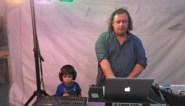 Ronny Venken: de DJ die bleef livestreamen, ondanks ziekte en lockdown