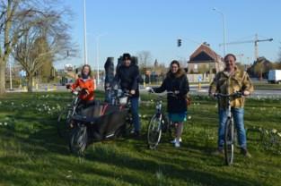 Na de brug komt de tunnel: stad onderzoekt tweede fietsoversteek aan Volhardingslaan
