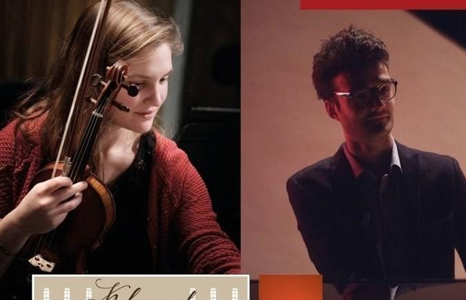Linde Verjans concerteert via YouTube