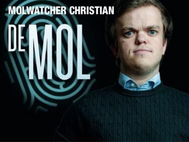 """""""Toch raar dat Samina al eens proefde van haar bord"""": 'Molwatcher' Christian probeert dit seizoen wél 'De mol' te ontmaskeren"""