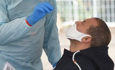 Aantal nieuwe overlijdens daalt opnieuw licht, nieuwe besmettingen stijgt