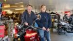 Geen Hondagarage meer in Gent