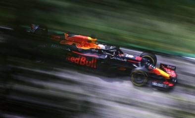 Max Verstappen snelste tijdens laatste oefensessie en favoriet voor polepositie GP van Emilia-Romagna