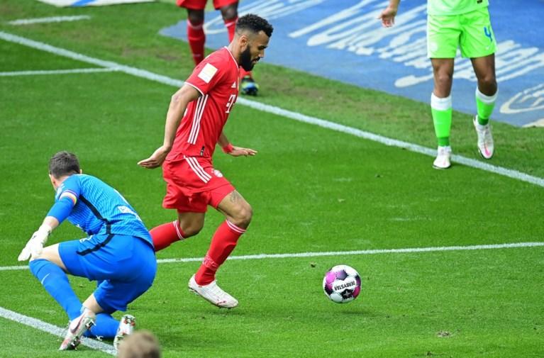 Koen Casteels blundert tweemaal voor Wolfsburg tegen Bayern München, dat negende titel op rij al kan ruiken