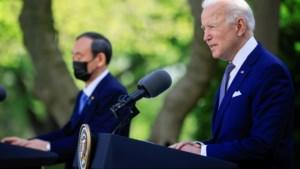 """President Joe Biden: """"Schietpartij is nationale schande"""""""