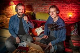 Jonge muzikanten maken podcast-reeks over hun te jong gestorven rockhelden