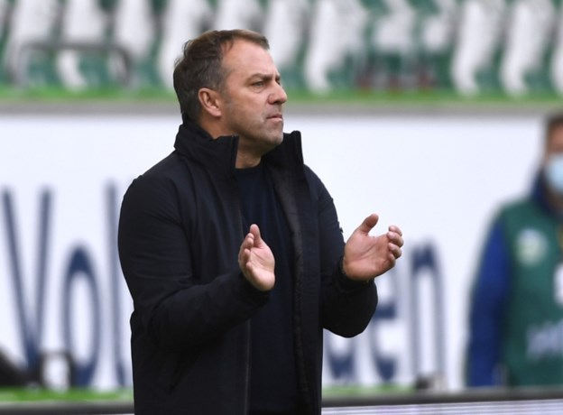 Bayern München is bijna kampioen, maar moet op zoek naar nieuwe coach: Hansi Flick wil na dit seizoen weg