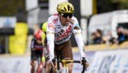 """Vijf vragen aan olympisch kampioen Greg Van Avermaet: """"Jumbo-Visma is met Roglic, Van Aert en Vingegaard dé te kloppen ploeg"""""""