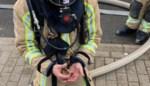 Politie ontdekt gaslek bij redding van kuikentjes