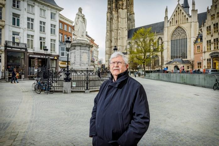 """Johan (73) werkt meer dan drie jaar aan levenswerk over historische Margareta: """"Een parel die nog te weinig bekend is"""""""