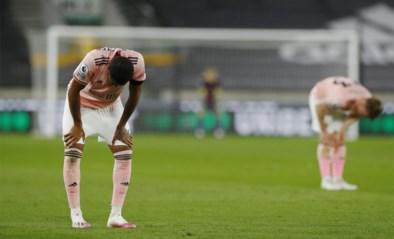Wolverhampton en Dendoncker duwen Sheffield United naar The Championship
