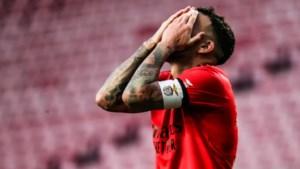 Jan Vertonghen en Benfica verliezen verrassend tegen Gil Vicente