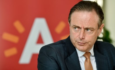 """De lessen die De Wever uit de audit bij Let's Go Urban trekt: """"Ik wil geen klopjacht op de stadsdiensten"""""""