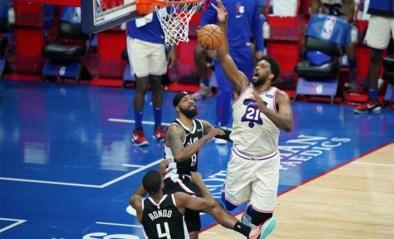 Philadelphia klopt LA Clippers dankzij man-in-vorm Joel Embiid