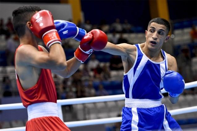 Belgische boksers verslaan Nederland in Derby der Lage Landen