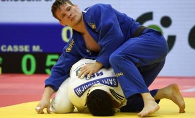 """Matthias Casse pakt derde medaille op evenveel EK's: """"Echt pieken doe ik pas in Tokio"""""""