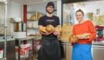Dit versgebakken brood koop je gewoon aan de voordeur