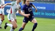 Anderlecht-vrouwen bijten tanden stuk op OHL, Standard sluipt dichterbij