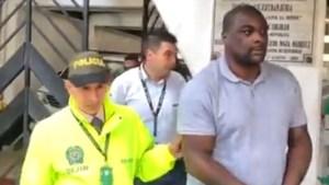 Voormalig profbasketter en coach krijgt alweer jaren celstraf, nu voor drugssmokkel terwijl hij enkelband draagt