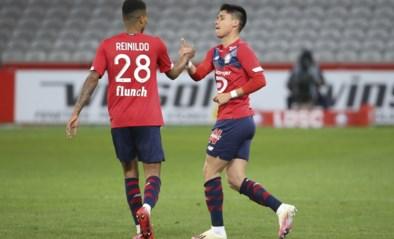 Leider Lille laat dure punten liggen in Franse titelstrijd: gelijkspel tegen Montpellier