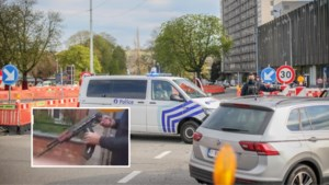 Heftige beelden: rivaliserende jeugdbendes vechten conflict uit op straat in Luik