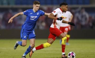 Leipzig verspeelt belangrijke punten in titelstrijd Bundesliga
