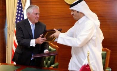 Qatar rekent bij WK voetbal op stadions vol gevaccineerden