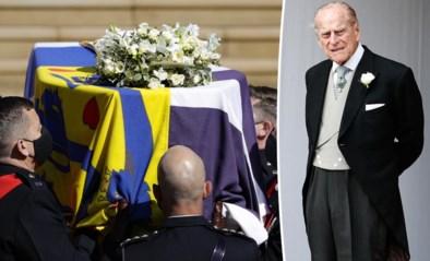 LIVE. Volg hier de begrafenis van prins Philip