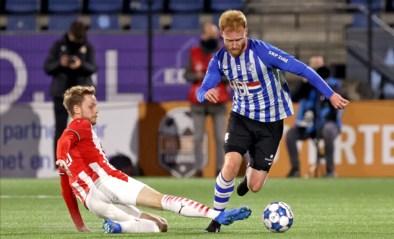 Corona-uitbraak bij Jong PSV: zes spelers positief, ook Dante Rigo besmet