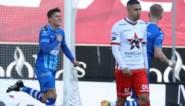 AA Gent vernedert Zulte Waregem met vooroorlogse 2-7-overwinning en plaatst zich voor Europe play-offs
