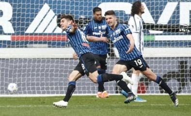 Het gaat van kwaad naar erger met Juventus: pijnlijke nederlaag in rechtstreeks duel om derde plaats