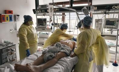 Aantal coronapatiënten in ziekenhuis zakt opnieuw onder grens van 3.000