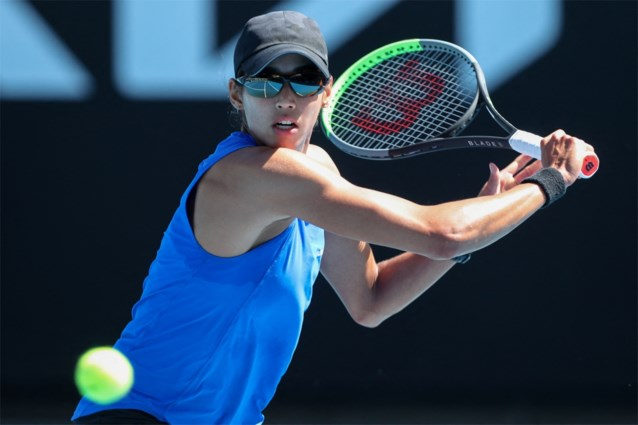 Astra Sharma pakt eerste WTA-toernooizege in Charleston