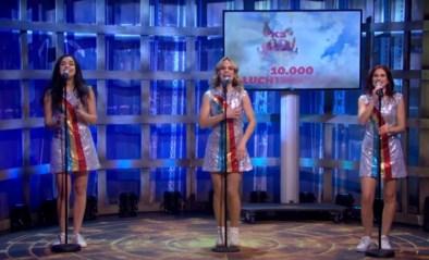 K3 hekelt coronamaatregelen in Nederlands satire-programma