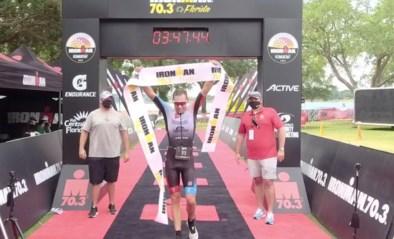 België boven in het triatlon: Bart Aernouts wint Ironman 70.3 Florida, Marten Van Riel oppermachtig in Rotterdam