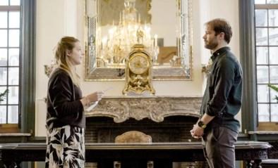 Eindelijk duidelijke taal... om de stekker eruit te trekken: einde verhaal voor Hanne en Davy in 'Blind getrouwd'