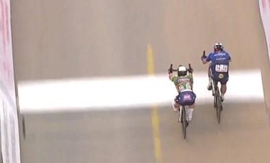 Vierde ritzege Cavendish, Diaz eindwinnaar Ronde van Turkije