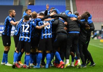 Inter op Scudetto-jacht: hoe Antonio Conte van Romelu Lukaku en co een mogelijke kampioenenploeg maakte