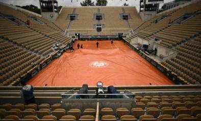 WTA wijzigt haar kalender na uitstel van Roland Garros