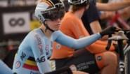 Katrijn De Clercq en Sara Maes sneuvelen in de kwalificaties van het omnium