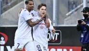 Yari Verschaeren trapt Anderlecht voorbij STVV naar Champions' play-offs