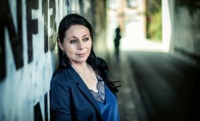"""Kristel Verbeke over haar jeugd: """"12 euro voor een week boodschappen? Tsja, dat gaat niet, he"""""""