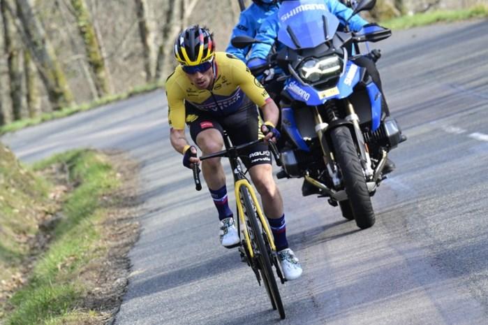 ONZE STERREN. Wie doet 'debutant' Primoz Roglic wat in 55ste Amstel Gold Race?