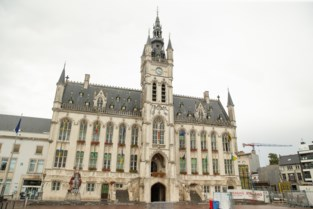 Sint-Niklaas wil gaststad worden voor prestigieuze literatuurprijs