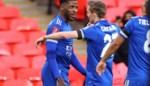 Man in vorm Iheanacho schiet Leicester naar eerste finale FA Cup in meer dan 50 jaar