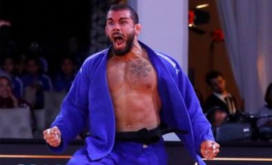 Toma Nikiforov haalt na spannend duel finale EK judo en treft naar nummer één van de wereld